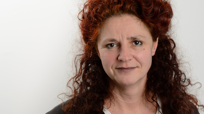 Contact Dr. Barbara Mauersberg