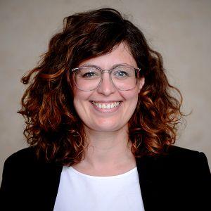 Ulrike Hunscha, pro rail alliance