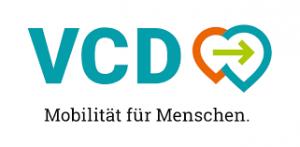 New VCD logo