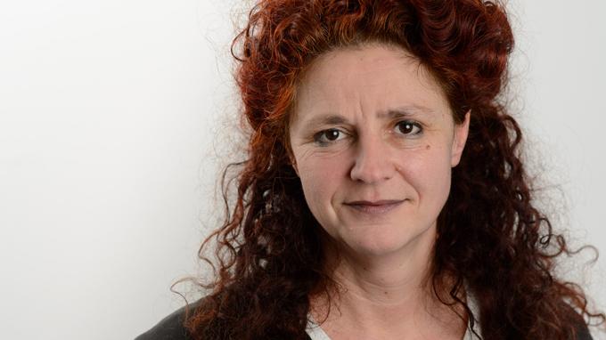Dr. Barbara Mauersberg, Allianz pro Schiene