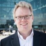 Dirk Flege - Geschäftsführer der Allianz pro Schiene