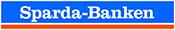 Sparda-Bank Logo Eisenbahner mit Herz Unterstützer