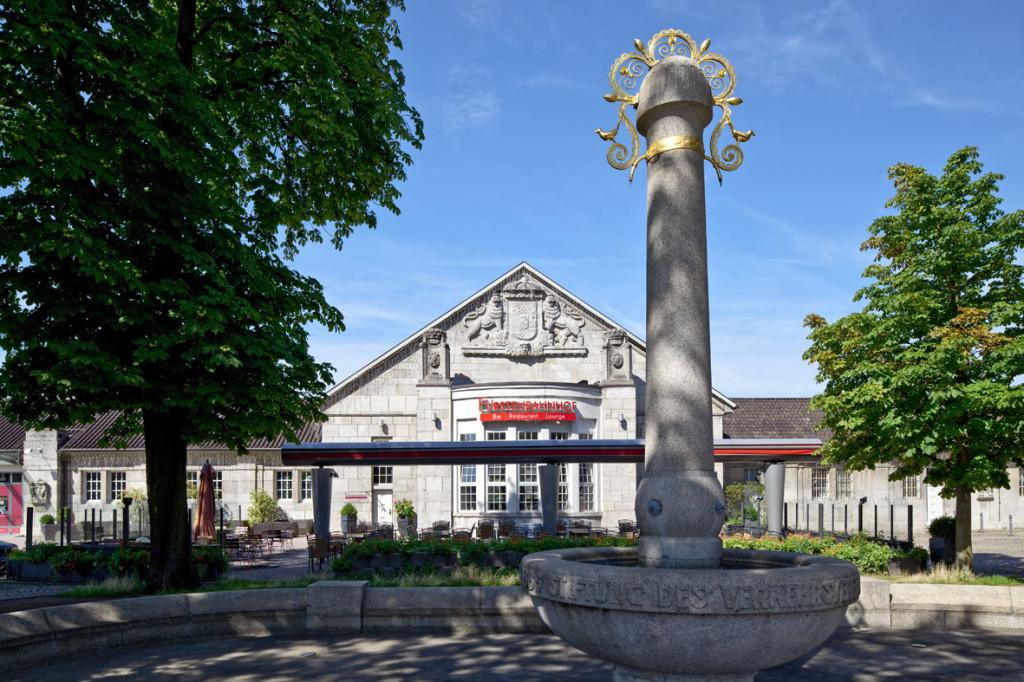 Restaurant Fürstenbahnhof