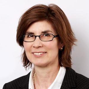 Porträtfoto von Jurymitglied Ingrid Ahrens
