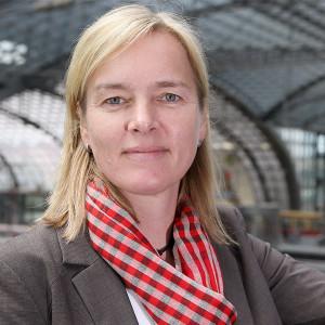 Porträtfoto von Jurymitglied Iris Hegemann