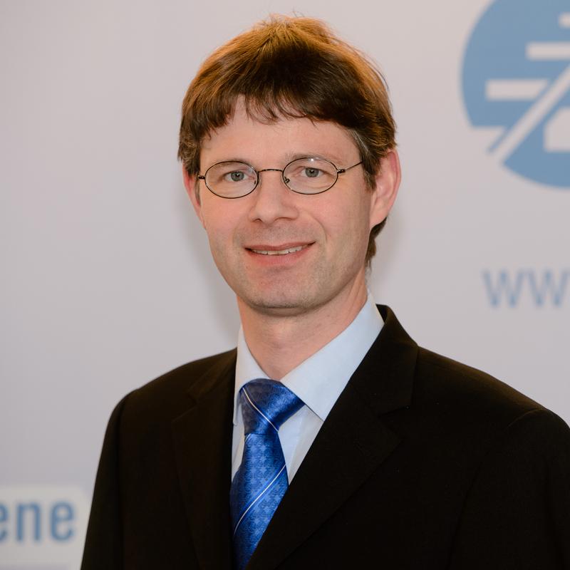 Matthias Kurzeck, Vorstand Allianz pro Schiene