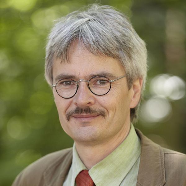 Richard Mergner gehört zum Vorstand der Allianz pro Schiene.