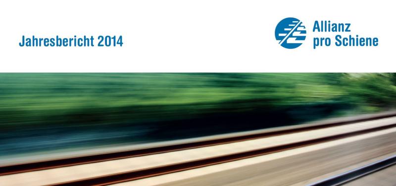 Jahresbericht 2014 (Jahresberichte)
