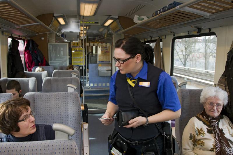 Eisenbahner mit Herz, Sieger 2011, Claudia Möller
