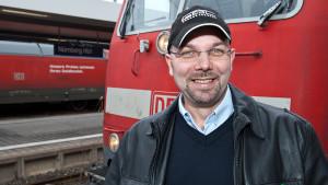 Eisenbahner mit Herz 2012, Oliver Vitze