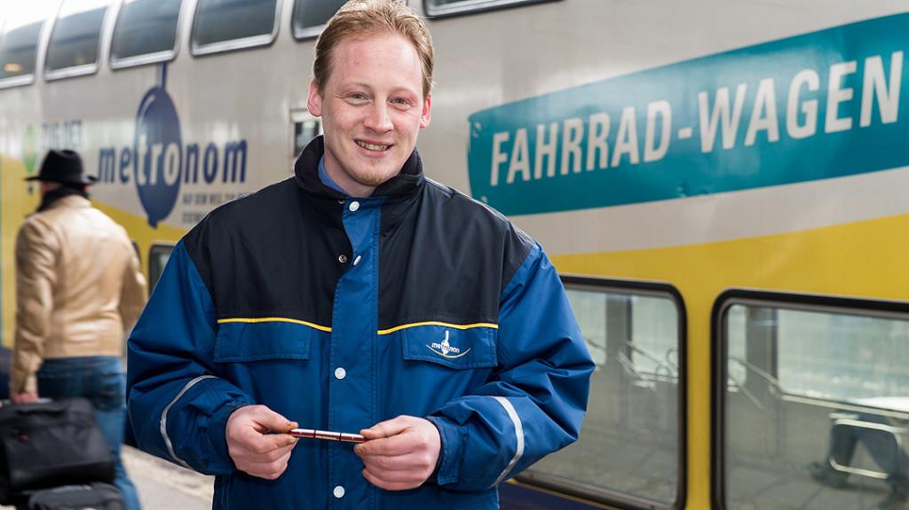 Eisenbahner mit Herz 2013, Rainer Grundmann