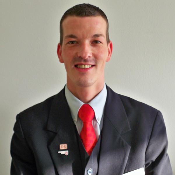 Daniel Dühring ist nominiert für Eisenbahner mit Herz 2018