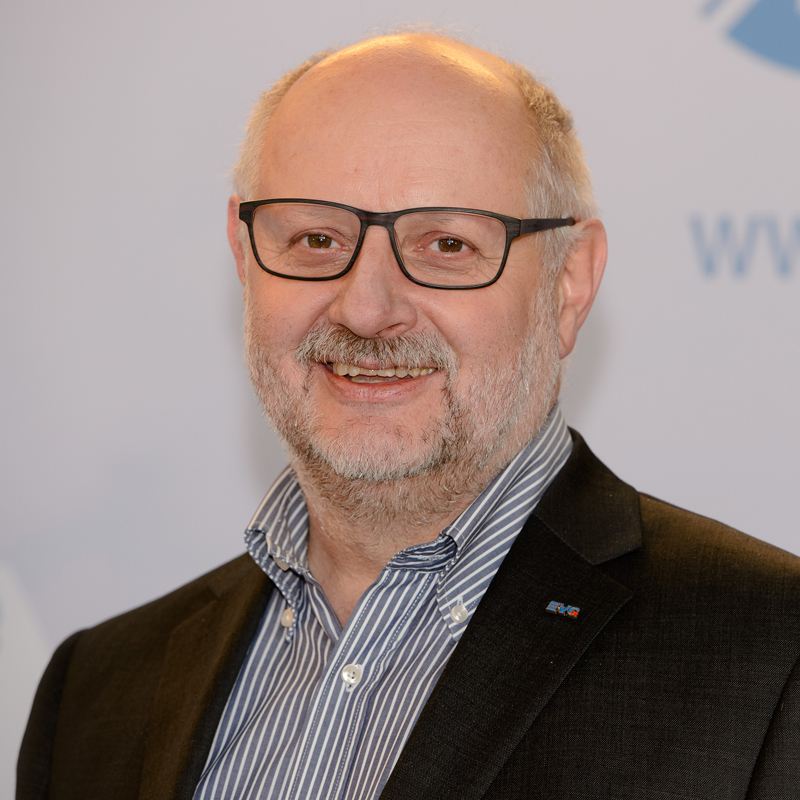 Alexander Kirchner, Vorstand Allianz pro Schiene