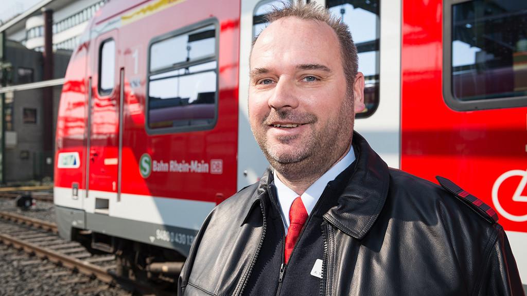 Eisenbahner mit Herz, Sieger 2015, Axel Schäfer