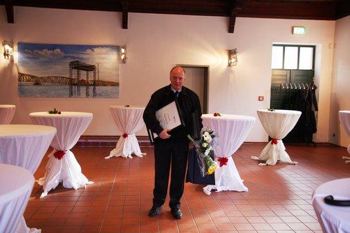 UBB-Chef Jörgen Bosse