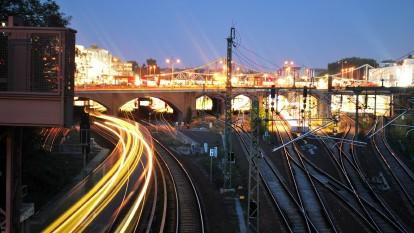 Erhalt vor Neu- und Ausbau, klare Prioritäten, Enpässe auf der Schiene beseitigen: Leider reicht das Geld nicht.