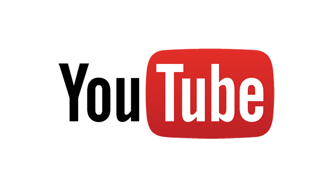 YouTube Logo Videos Statements Presse