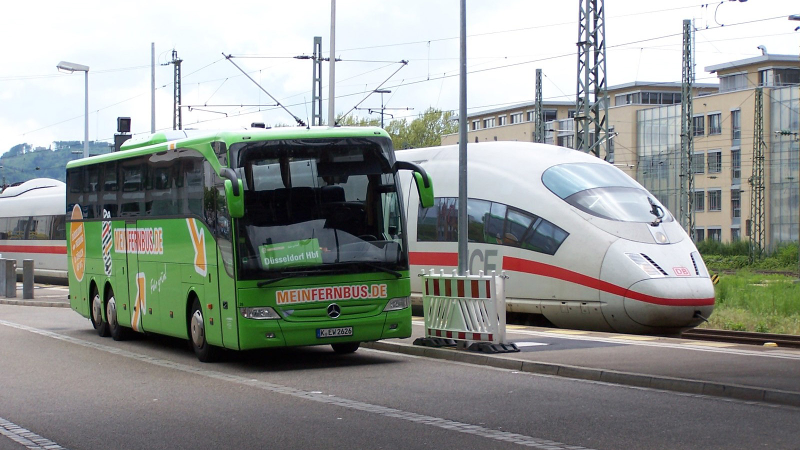 Fernbusmaut für faire Wettbewerbsbedingungen im Verkehr: Druck auf Verkehrsminister Dobrindt steigt