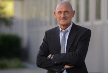 Manfred Fuhg, Leiter Mobility Division Deutschland der Siemens AG