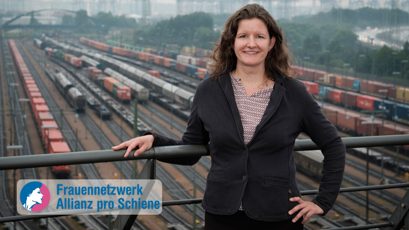 Silvia Sturmfels, HPA