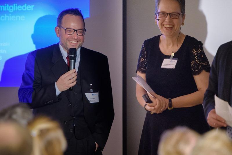 Cartsen Paul freut sich über den Start der Go-Ahead-Flotte in Baden-Württemberg