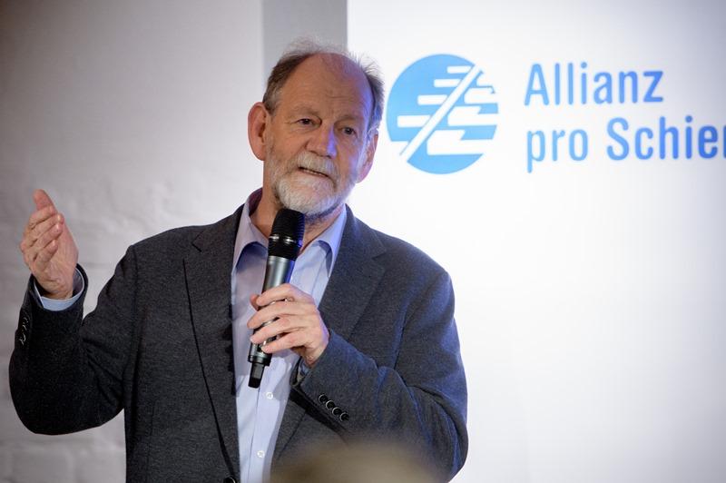 Michael Cramer, MdEP