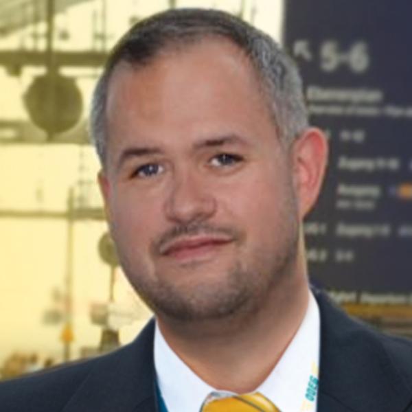 Robert Bochenski 2017