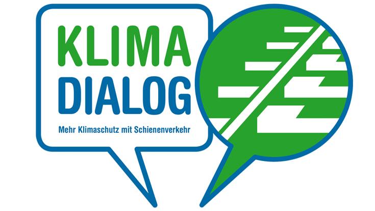 Klima Dialog, Allianz pro Schiene