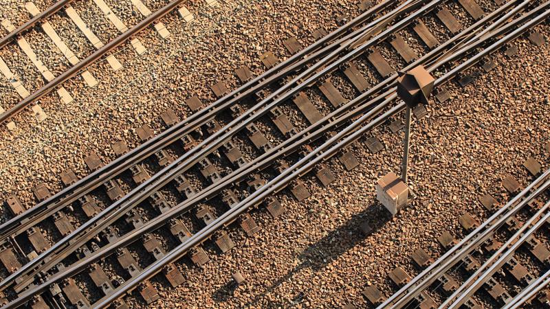 Die Ausbaugesetze / Bundesschienenwegeausbaugesetze legen die infrastrukturpolitischen Maßnahmen der nächsten fünf Jahre fest