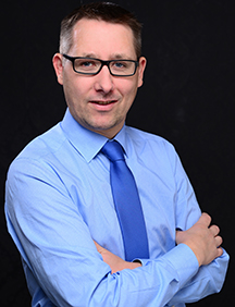 Carsten Pottharst, InterRail AG