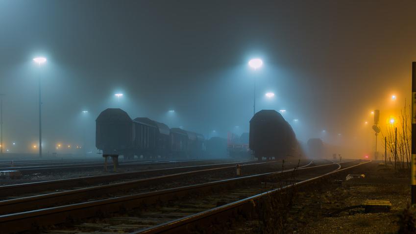 Marktanteile: Schienengüterverkehr wird zum Sorgenkind der Politik: Trassenpreis-Halbierung sinnvoll