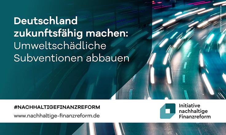Allianz pro Schiene tritt