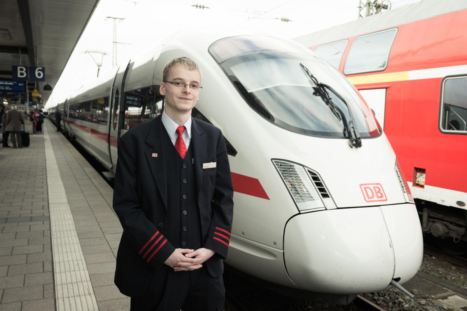 Eisenbahner mit Herz 2017 Christian Mainka