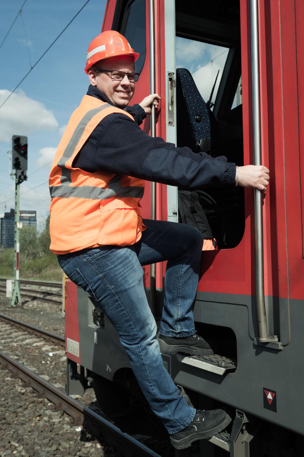 Eisenbahner mit Herz 2017 Kai Steinkamp