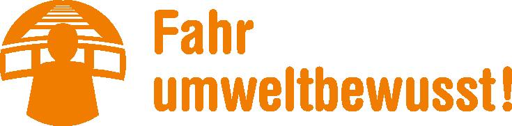 Forschungsprojekt Allianz pro Schiene: Fahr umweltbewusst!