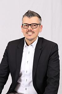Markus J. Kuhn vom Projekt Integration Schiene