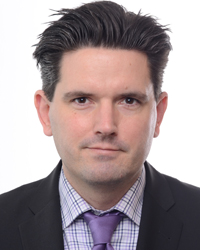 Andreas Tonke, Logistikleiter der BSH Hausgeräte GmbH