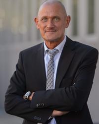 Manfred Fuhg, Siemens Mobility Deutschland