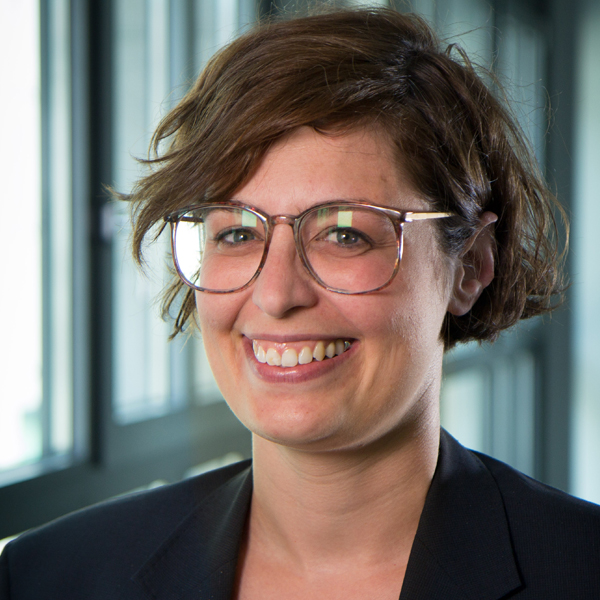 Ulrike Hunscha, Allianz pro Schiene