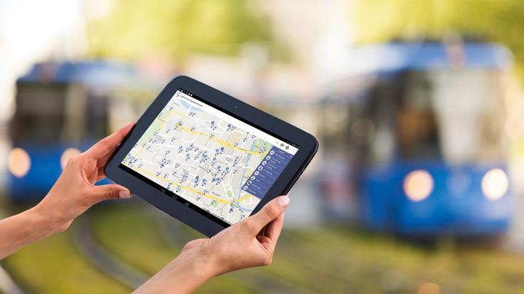 Die Zukunft der Mobilität ist vernetzt, sagt Manfred Fuhg im Interview mit der Allianz pro Schiene