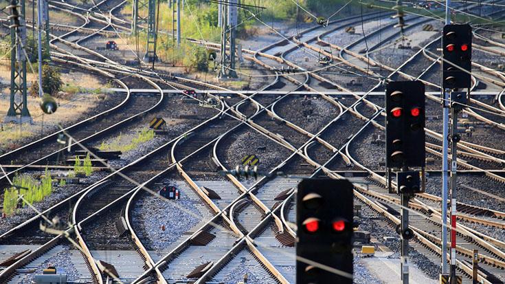 Der ERTMS-Ausbau in der EU: Deutschland hinkt hinterher