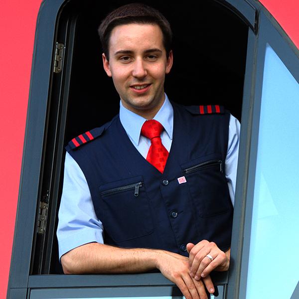 Holger Hoyh ist nominiert für Eisenbahner mit Herz 2018