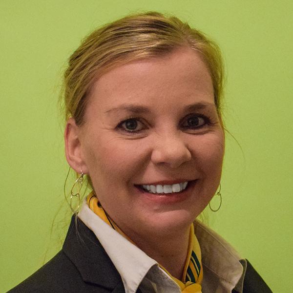 Doreen Hülsenitz ist nominiert für Eisenbahner mit Herz 2018