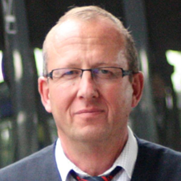 Detlef Kaste ist nominiert für Eisenbahner mit Herz 2018