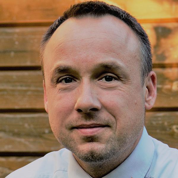 Georg Klagge ist nominiert für Eisenbahner mit Herz 2018
