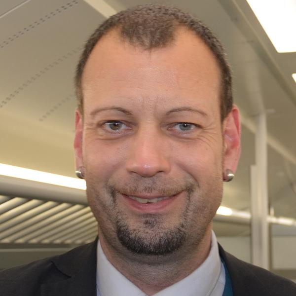 Alfons Lübberding ist nominiert für Eisenbahner mit Herz 2018