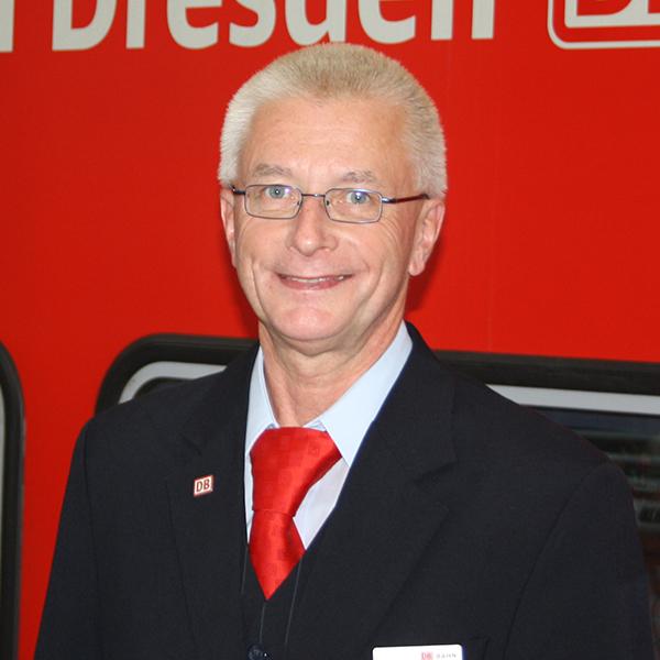 Karl-Heinz Neugebauer ist nominiert für Eisenbahner mit Herz 2018