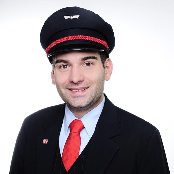Richard Ritter ist nominiert für Eisenbahner mit Herz 2018