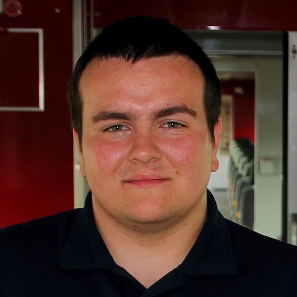 Tom Seifert ist nominiert für Eisenbahner mit Herz 2018