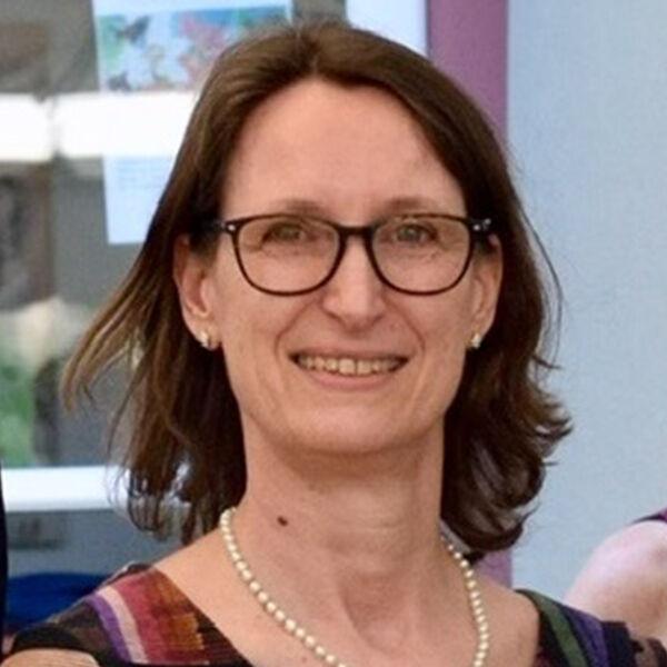 Carolin Ritter Galerie der starken Frauen Allianz pro Schiene